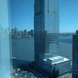 Photo Of Dharma Home Suites   Jersey City, NJ, United States. View From