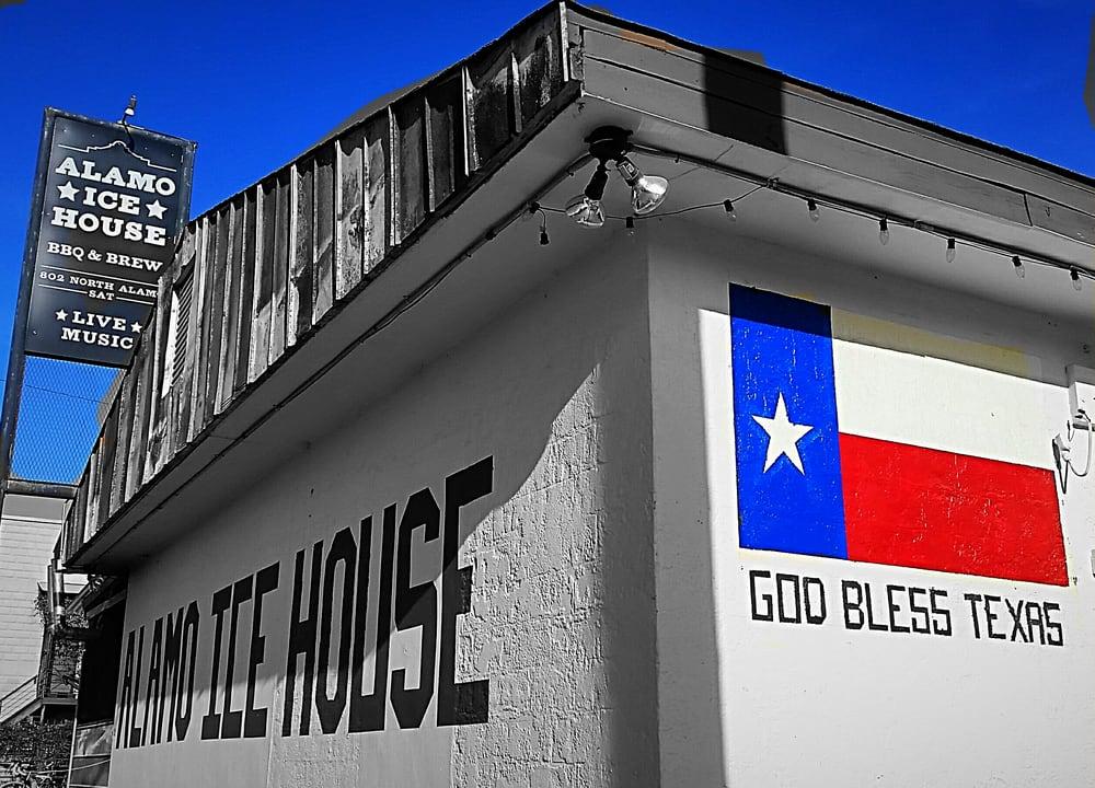 Alamo Ice House 41 Photos Amp 23 Reviews Barbeque 802