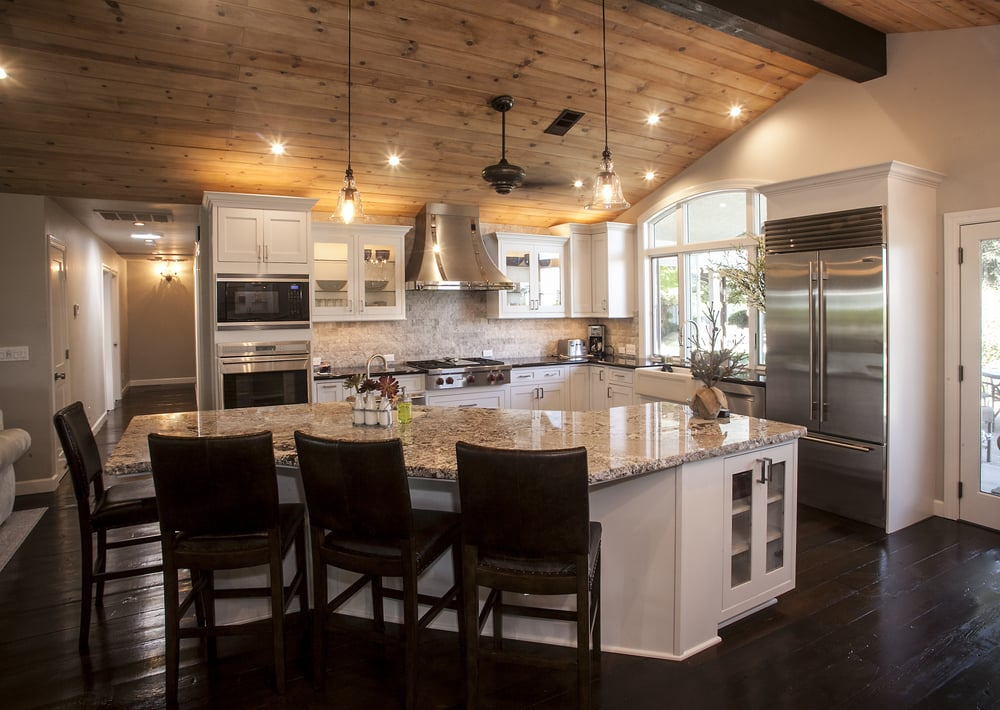 nice Kitchen Remodeling Fresno #9: Photo of Nelson-Dye Remodeling Specialists - Fresno, CA, United States.  Nelson