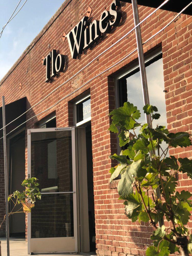 Tlo Wines