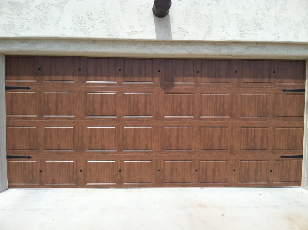 Superieur Avondale Garage Doors   432 N Litchfield, Goodyear, AZ ...