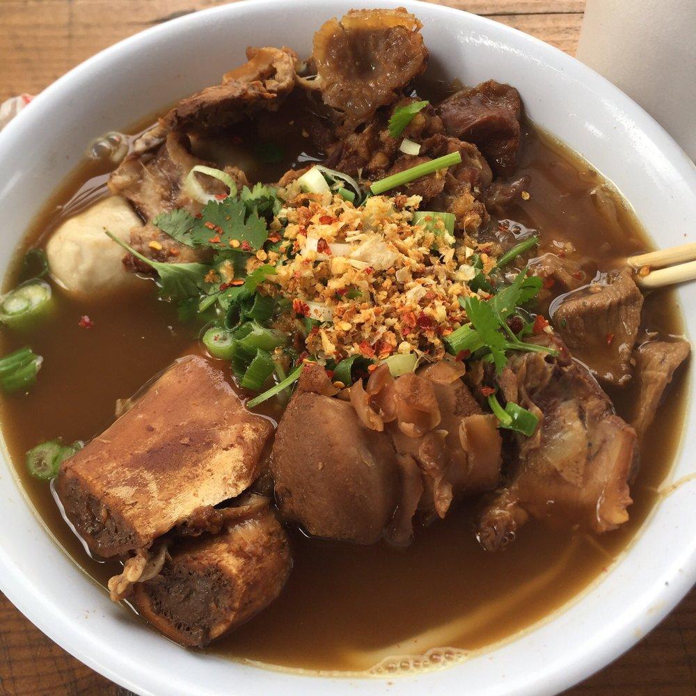 Best Thai Food In Escondido Ca