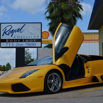 Royal Collision Auto Body Repair 69 Photos 33 Reviews