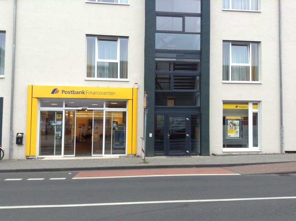 Deutsche Post Köln Porz