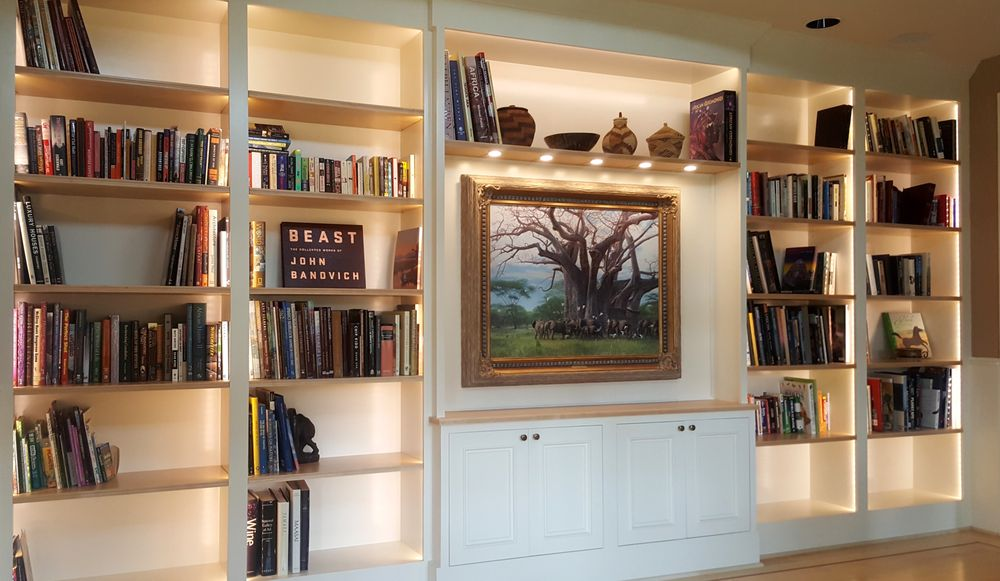 Hailey Von Painting & Carpentry: 25100 NE 52nd Pl, Redmond, WA