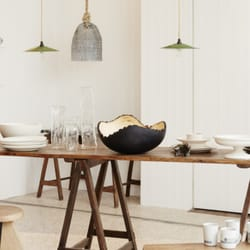 Photo Of The New Craftsmen London United Kingdom Tableware Interior