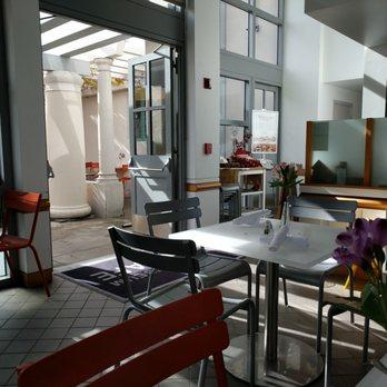 Giuseppe Museum Cafe La Jolla