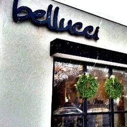 Bellucci Salon Day Spa