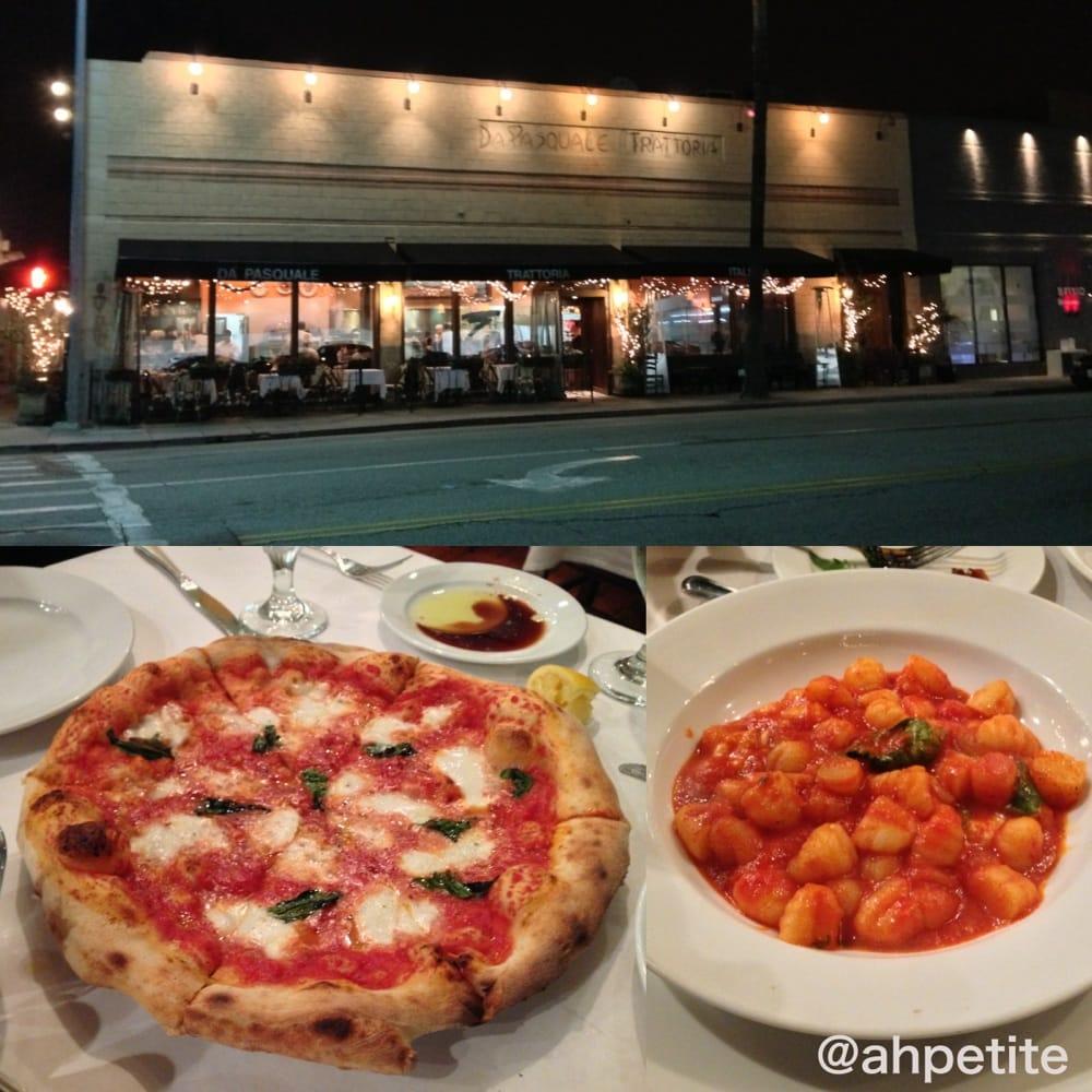 Da Pasquale Restaurant