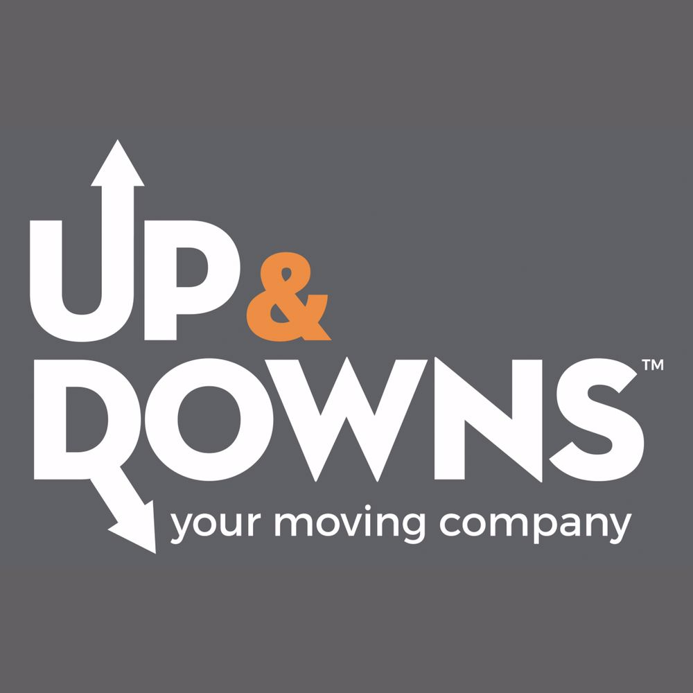 Up & Downs Moving: 17116 Harpers Trace, Conroe, TX