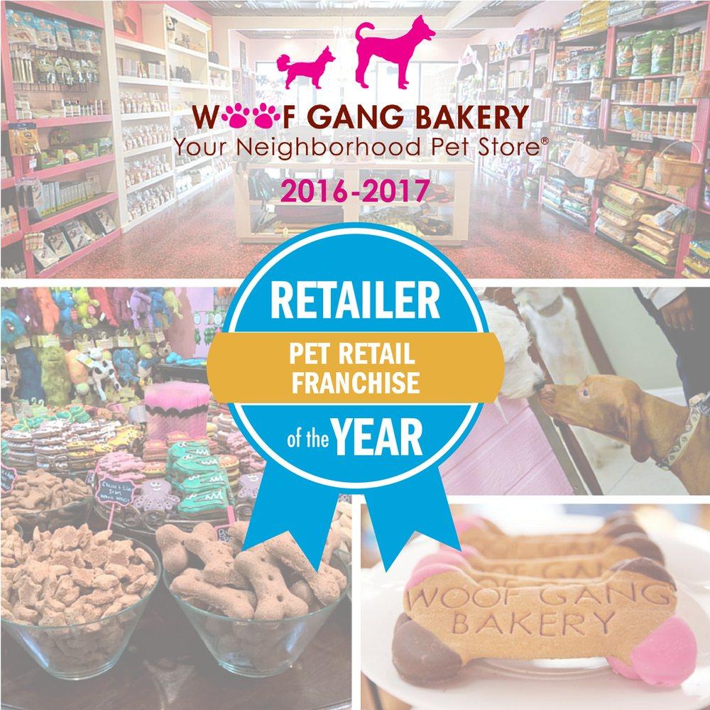 Woof Gang Bakery & Grooming Fleming Island: 1960 E West Pkwy, Fleming Island, FL