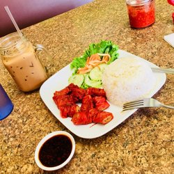 Photo Of Pho Vegan Asian Cuisine Rocklin Ca United States