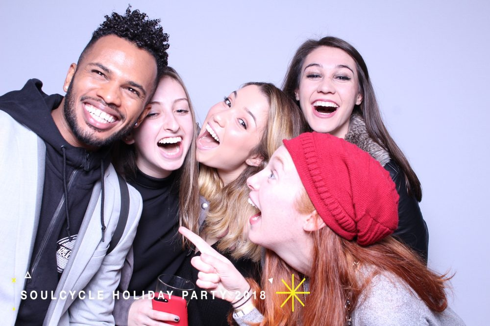 Focus and Fabulous Photo Booths