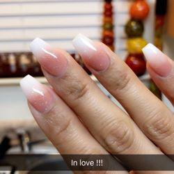 34c03d2583f7 Organic Nails and Spa - 207 Photos   145 Reviews - Nail Salons - 2689 Geer  Rd