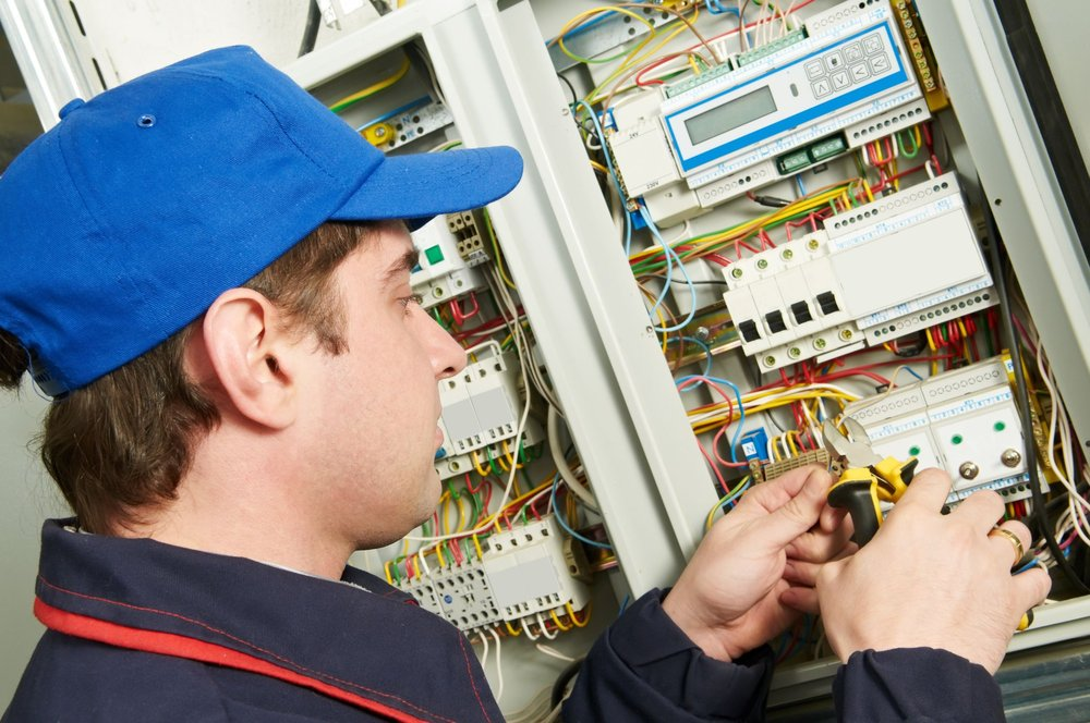 Image result for Bayside electrician