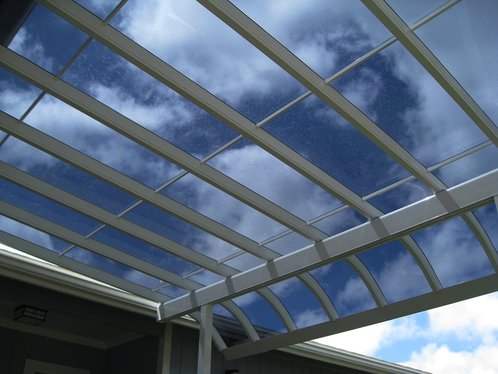 The Polycarbonate Roof Panels Can Be Clear Or Tinted Yelp