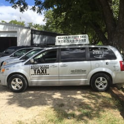 Silver Bullet Taxi And Luxury Car Service Taxis 106 S