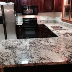 Photo Of Rocky Tops Granite U0026 Marble   Cayce, SC, United States. Delicatus