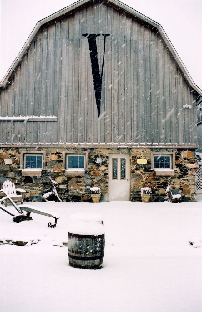 Va La Vineyards: 8822 Gap Newport Pike, Avondale, PA