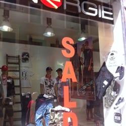 Energie abbigliamento via del corso 179 centro for Corso roma abbigliamento