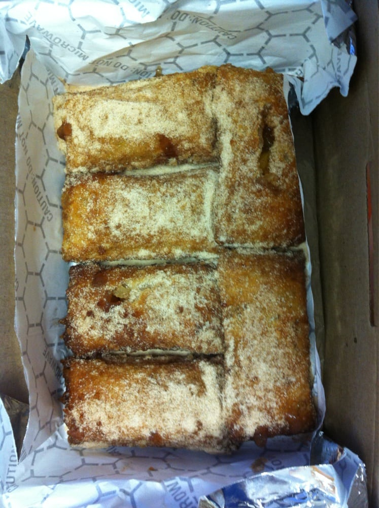 Pizza Hut Apple Pie >> Seriously You Want To Know What A Pizza Looks Like Yelp