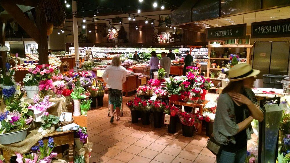 The Fresh Market: 11525 Cantrell Rd, Little Rock, AR