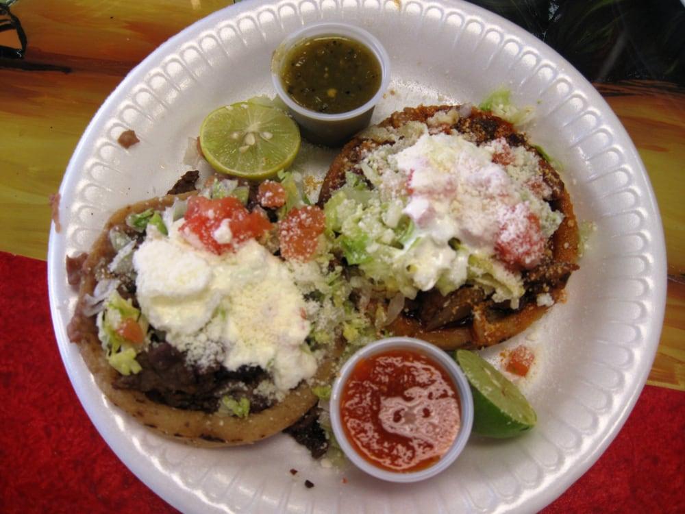 Mexican Food Los Altos