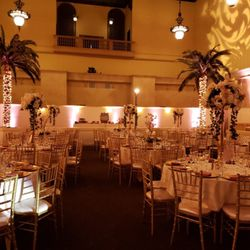 Photo Of Corinthian Grand Ballroom San Jose Ca United States Bay Area