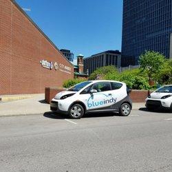 Blue Indy 23 Reviews Car Al 4937 N College Ave Meridian Kessler Indianapolis In Phone Number Yelp