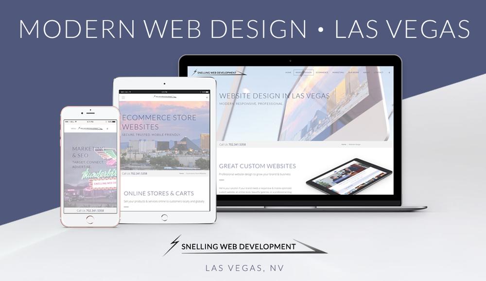 Snelling Web Development