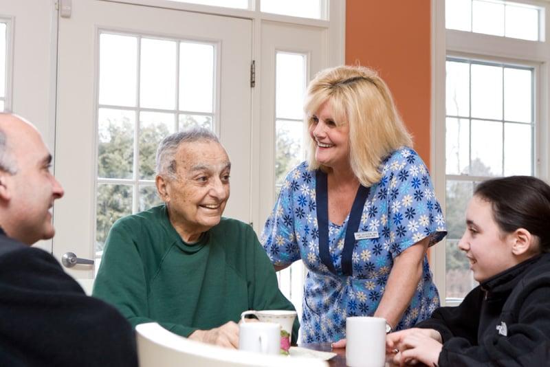Hospice Care Jobs in Haverhill, MA - Care.com