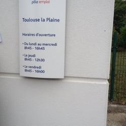 Pole Emploi Employment Agencies 1 Impasse Rene Couzinet La