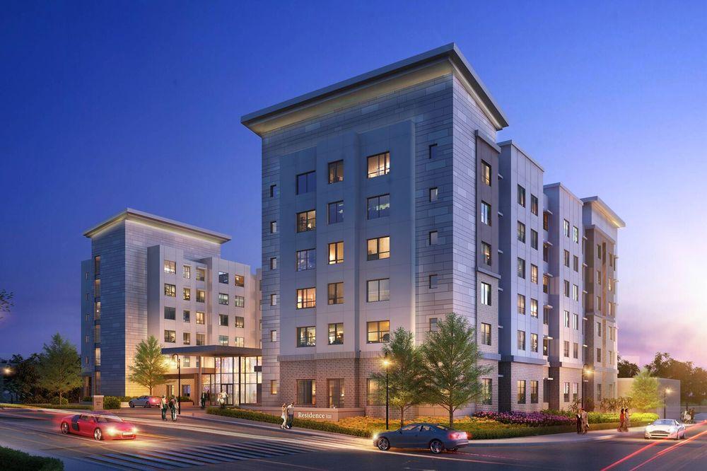 Residence Inn by Marriott Walnut Creek: 2050 North California Blvd, Walnut Creek, CA