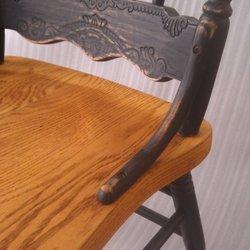 Photo Of Glen Valley Furniture Restoration   Georgetown, ON, ...