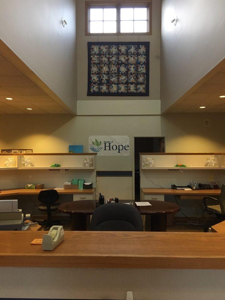 Fox Valley Hands Of Hope