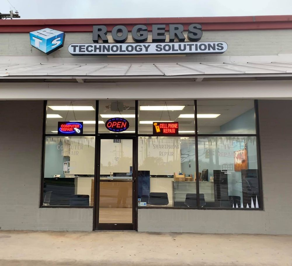 Rogers Technology Solutions