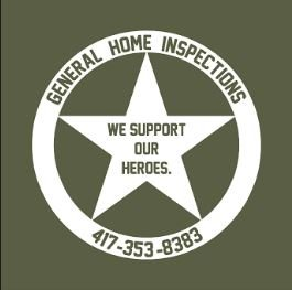 General Home Inspections: Springfield, MO