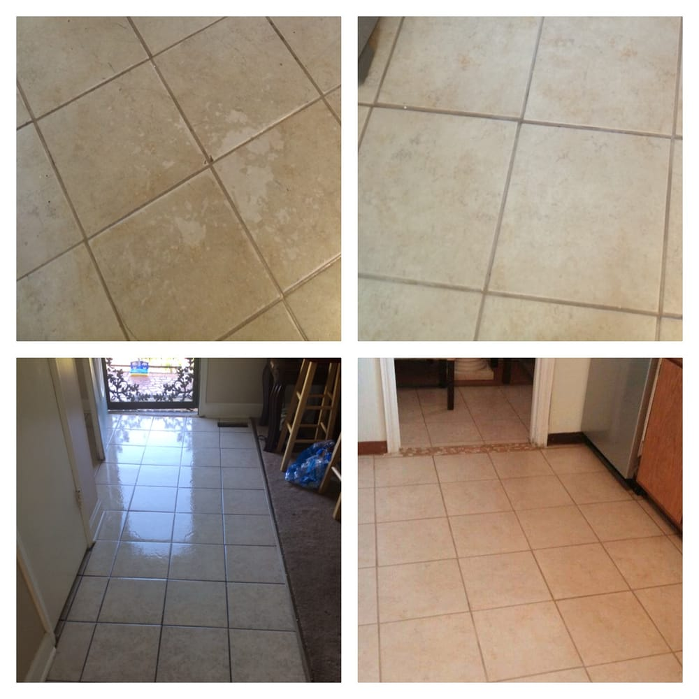 New Wave Carpet & Tile Care: Hoover, AL