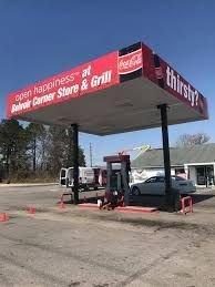 Belvoir Corner Stop: 4142 Nc Highway 33 W, Greenville, NC