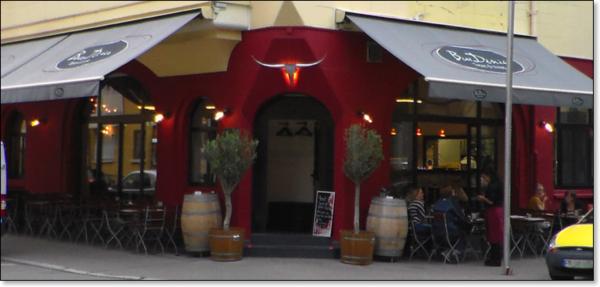 Bar Dénia Spanisch Kirchstr 70 Freiburg Baden Württemberg