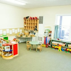 Photo Of La Jolla United Methodist Church Nursery School   La Jolla, CA, ...