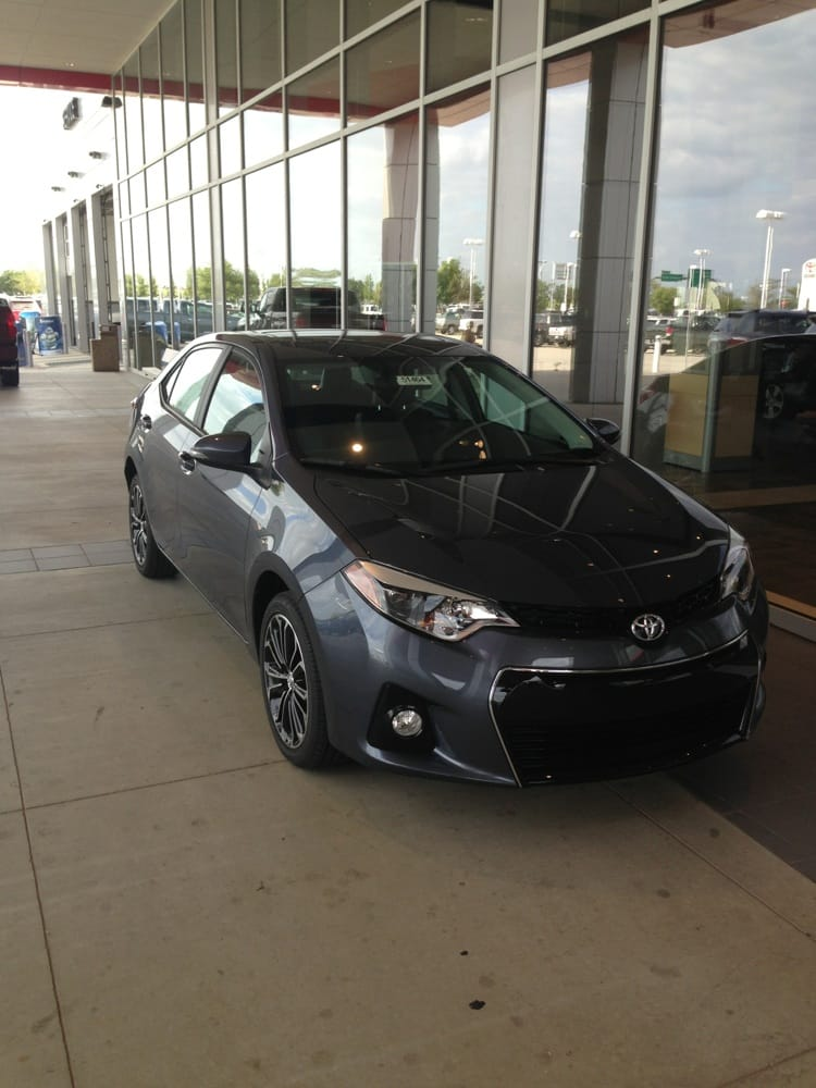 Fowler Toyota Norman Ok >> Fowler Toyota - 26 Photos & 19 Reviews - Car Dealers