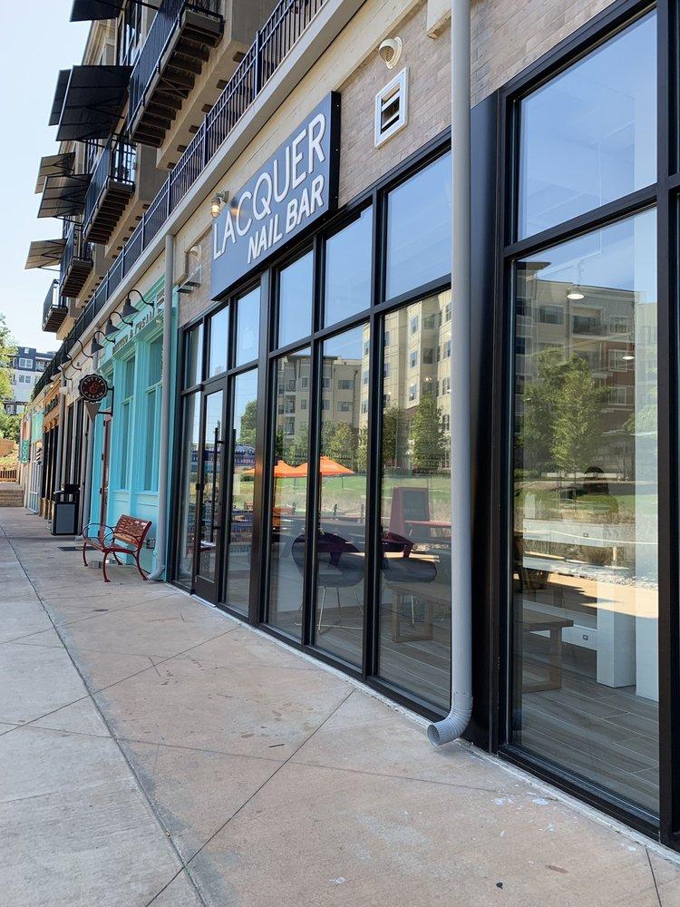 Lacquer Nail Bar: 661 Auburn Ave, Atlanta, GA