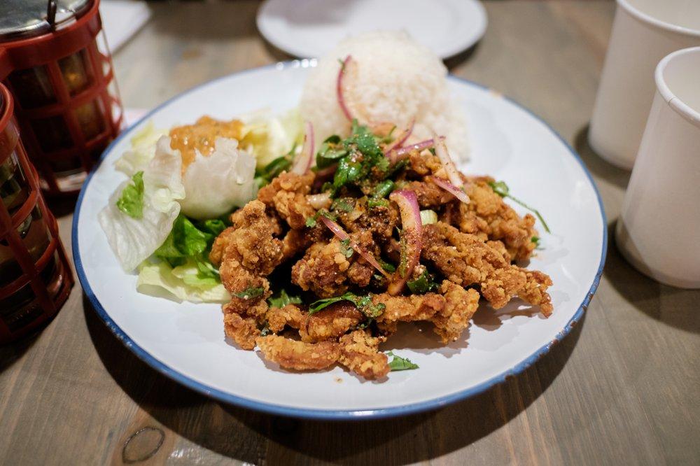 Asian meat street online