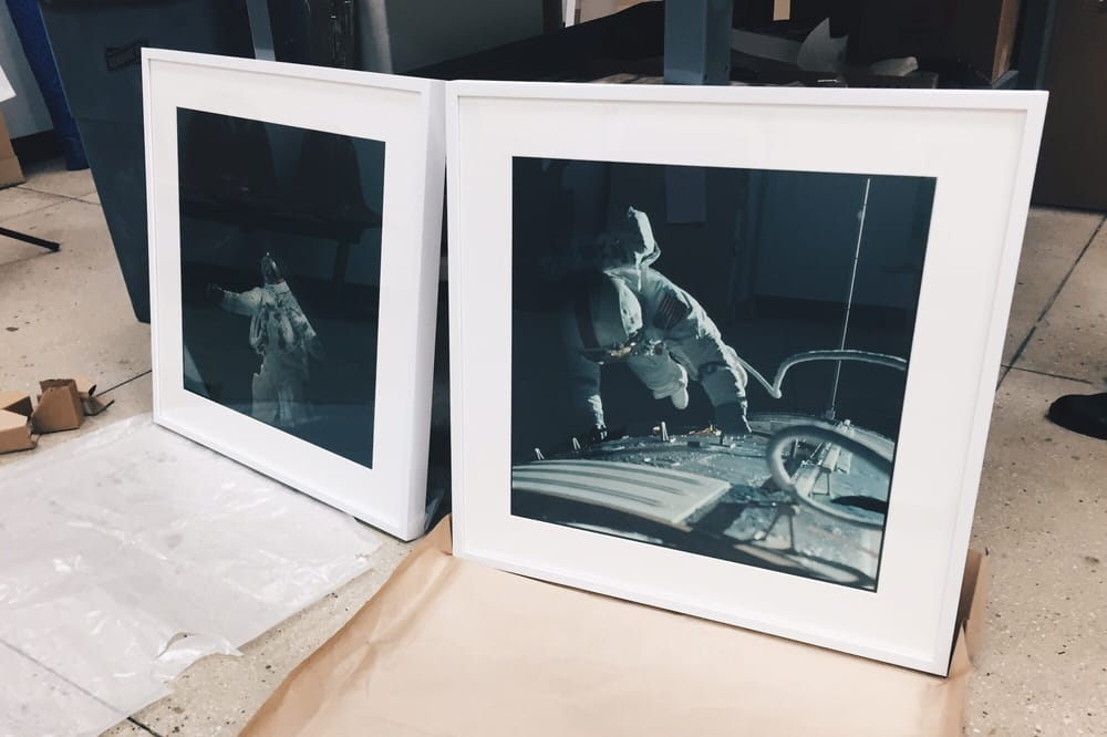 General Art Framing - 12 Reviews - Framing - 14 E 38th St, Midtown ...
