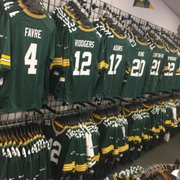 new arrival 9c61c 5ab72 Green Bay Jersey Store - 26 Photos - Sports Wear - 1931 ...