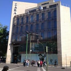 Zara ropa femenina calle de la princesa 63 madrid - Zara gran via telefono ...