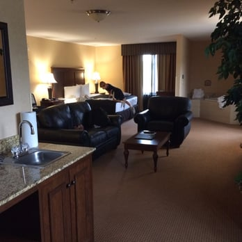 Photo Of Grand Hotel At Bridgeport Tigard Or United States King Jacuzzi