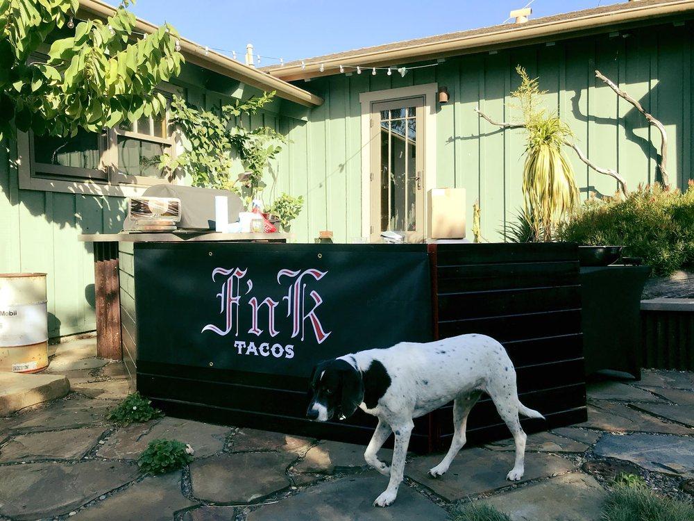 F'n K Tacos: Grover Beach, CA