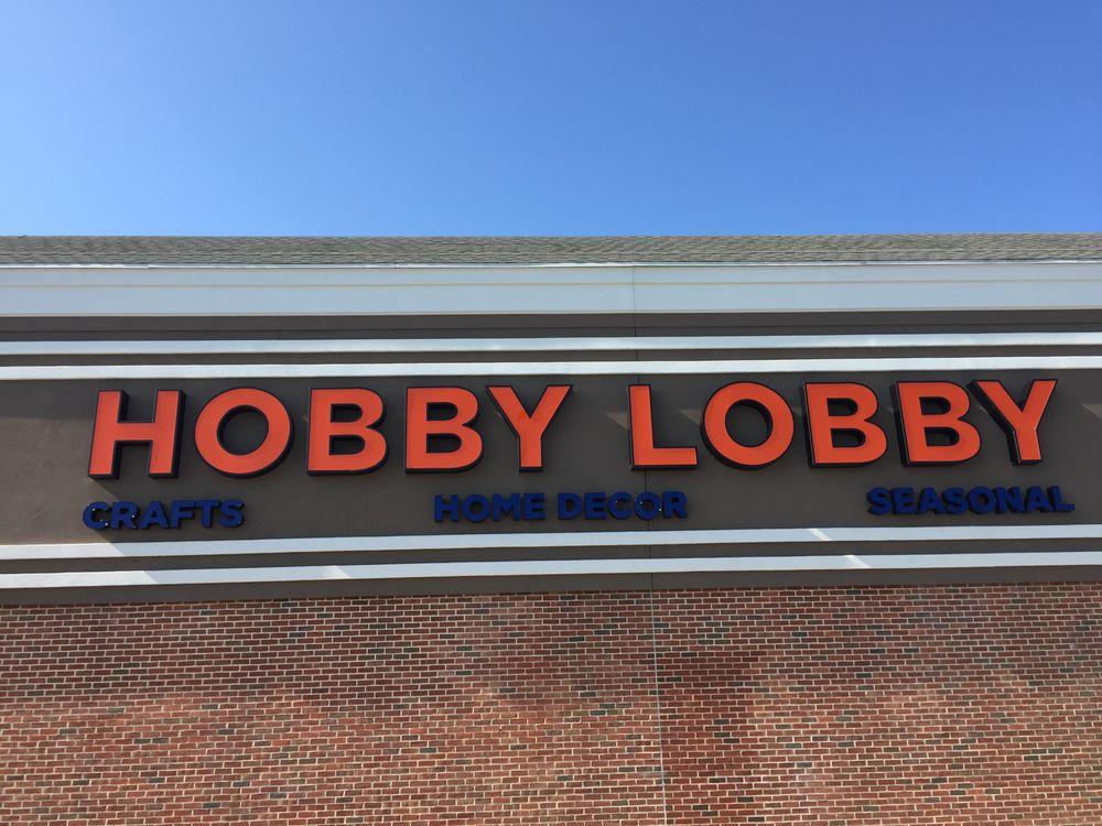 Hobby Lobby: 5074 Jonestown Rd, Harrisburg, PA